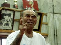 Mistrz Taika Oyata